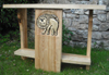 Altar and Lectern for St Marks School, Haverfordwest.
